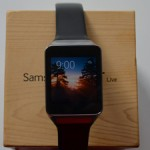 Samsung Gear Live watch